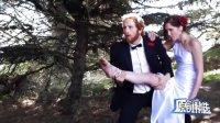 原创精选 婚礼现场遭追杀 新娘丝袜成终极武器 151229