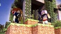 【小枫&五歌】我的世界Minecraft:空岛战争-拿第一就是这么随意