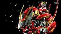 【屌德斯解说】 假面骑士斗骑战争 龙骑剧场版 和暗黑龙骑对着骑士踢!