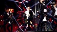 Bigbang跨年演唱会,Bigbang到底有多红?看看这些明星的反应就知道了