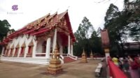 洛伊娜2015普吉岛之寺庙泳池派