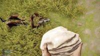 rust腐蚀  极限生存  第一期  裸屌一样可以杀人、抄家!