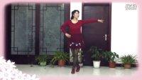艳霞广场舞---恰恰版--【爱着你宠着你】