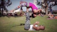 美国著名瑜伽品牌cozyorange_超清