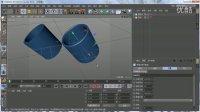 C4D R16速成基础视频教程 01界面介绍和基本视图操作工具