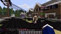 【小枫的Minecraft】我的世界-行尸走肉服务器生存.ep4:我是搜刮小能手!