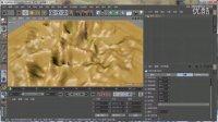 C4D R16速成基础视频教程 04 几何体对象属性的比较