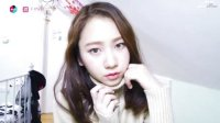 """[中国美妆达人_ANXXXSHEI CJ] 泰妍""""I"""" MV妆容"""