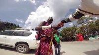 第二十七集 一条腿迈进了索马里