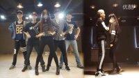 【NANA&adam】Boa - only one室外版+舞蹈室版+花絮