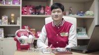 打造文化衍生品平台:专访萌奇文化CEO林武锋