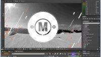MG动画AE+C4D教你如何制作