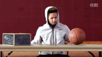 《球鞋天才》欧文2代篮球鞋 Nike Kyrie 2 实战评测