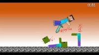 我的世界动画:《我的世界传奇》01(MC动画)