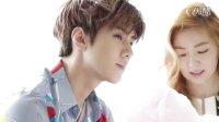 【瘦瘦】男团EXO 吴世勋 女团Red Velvet 裴珠泫 帅哥与美女拍摄CeCi