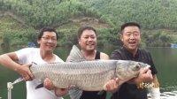 《游钓中国》第52集 筏钓青龙湾