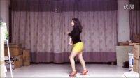 欣子广场舞-------广场恰恰