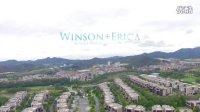 Winson + Erica · 花都皇冠假日婚礼电影 |YokoFilm出品