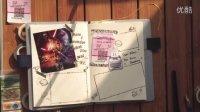 「lalalala」手帳拼貼之星球大戰