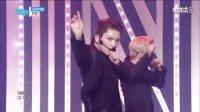 160123 TEENTOP - Warning Sign @ MBC音乐中心