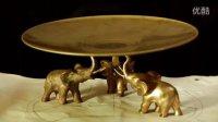《意大利啊》——完美主义的银器匠