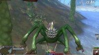 【浣麟】SporeApp孢子番外篇!——收服史诗怪物!怪物跳广场舞了!!