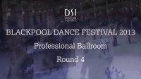 Blackpool 2013 Professional Standard 黑池职业标准舞完整版