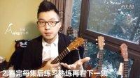 【阿青音乐坊】尤克里里自学入门教程之1(如何正确的使用视频自学)