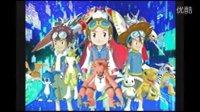 【蓝羽】数码宝贝格斗进化:奥米加兽