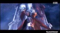 【于拉出品】原创魔兽CG混剪,自制DOTAIMBA片尾动画CG,bgm张杰《逆战》!