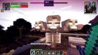 【小枫的Minecraft】我的世界-吸血鬼大陆.ep19 - 空战凋零末影龙!
