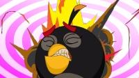 【愤怒的小鸟同人动画】特别的防狼术