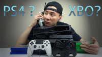 PlayStation 4 和 Xbox One 选择困难症?这次治愈了。