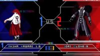视频速报:【KOFM UM】Akiha Yagami 1.5 VS Iori Clone-9-www.nbitc.com,慧之家