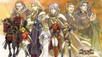 GBA火焰之纹章:圣魔之光石(20)终章·上