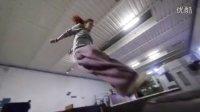 【洁癖男】意大利KRAP 2016冬季跑酷聚会官方版Invaders Winter OFFICIAL Parkour - Freerunning Jam