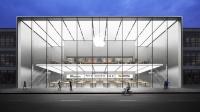 最全的中国区苹果零售店Apple Store图集欣赏(2015)