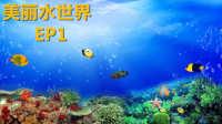 【虾米解说】美丽水世界EP1,开业大吉!----水下之旅(subnautica)