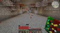 抽风的Minecraft我的世界《怪物大乱斗》生存P6 挖矿神器!
