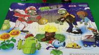 玩具SHOW 2016 第163集智力拼图 植物大战僵尸