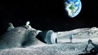 俄罗斯重启载人登月计划 34