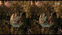 创维康佳索尼三星5部3D左右格式立体演示片珍藏版!!--蛇出屏等_