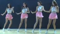 2015国际汽车零配件展 韩国舞团热舞 14