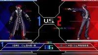 视频速报:【KOFM UM】Iori Clone-9 VS Orochi Kyo-Glasses-www.nbitc.com,慧之家