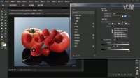 PS cc2015版全解视频教程 34 图层样式 2 等高线与图层混合带