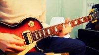 《乔伊重金属主奏吉他》除第六章全部solo示范