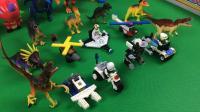 玩具SHOW 2016 第183集恐龙世界 恐龙当家