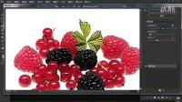 PS cc2015版全解视频教程 44滤镜库 下 自适应广角