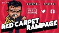 【杨宇解说】《小李子勇夺奥斯卡/Leo's Red Carpet Rampage》奥斯卡什么的还是放弃吧(这期短小,但却精悍)