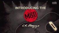 L.R. Baggs创始人LLoyd讲解 M80 原声吉他拾音器设计精妙之处